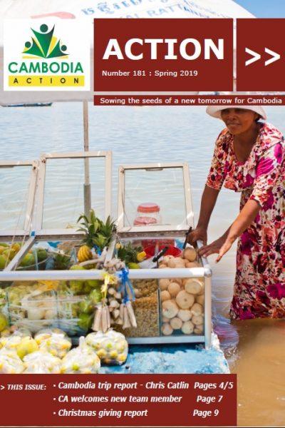 Cambodia Action 181