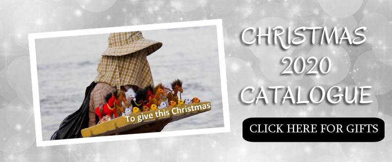 Graphic- Christmas 2020 Catalogue